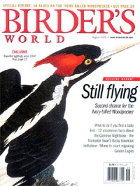 Birders World Magazine