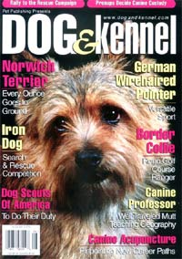 Dog & Kennel Magazine