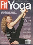 Fit Yoga Magazine