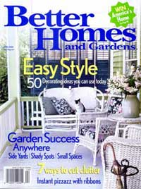 Access Magazines Home Garden Better Homes Gardens Magazine