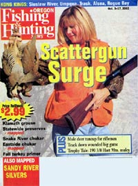 Fishing & Hunting News Magazine
