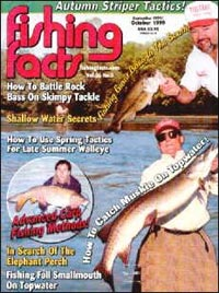 Fishing Facts Magazine