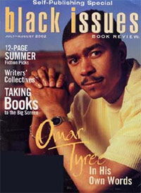 Black Issues Book Review Magazine