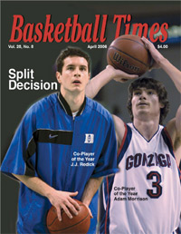 Basketball Times Magazine
